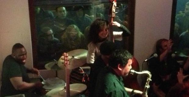 Esperanza Spalding deslumbró en The Jazz Corner