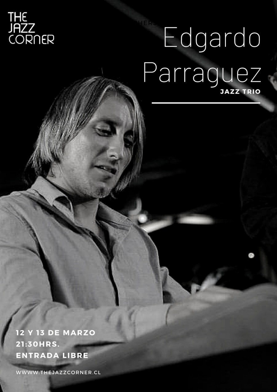 Edgardo Parraguez Jazz Trio