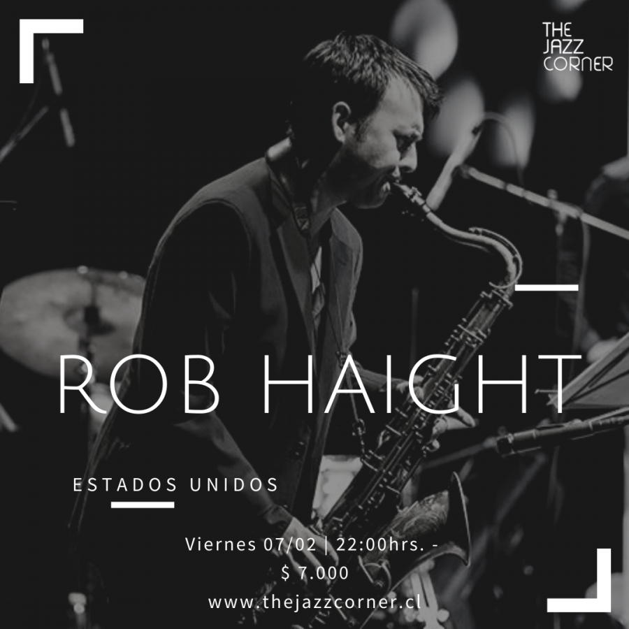 Rob Haight (Estados Unidos)