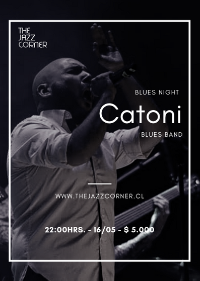 Catoni Blues Band