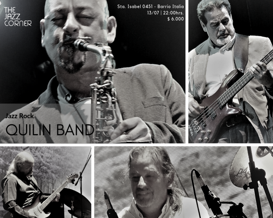 Quilin Band