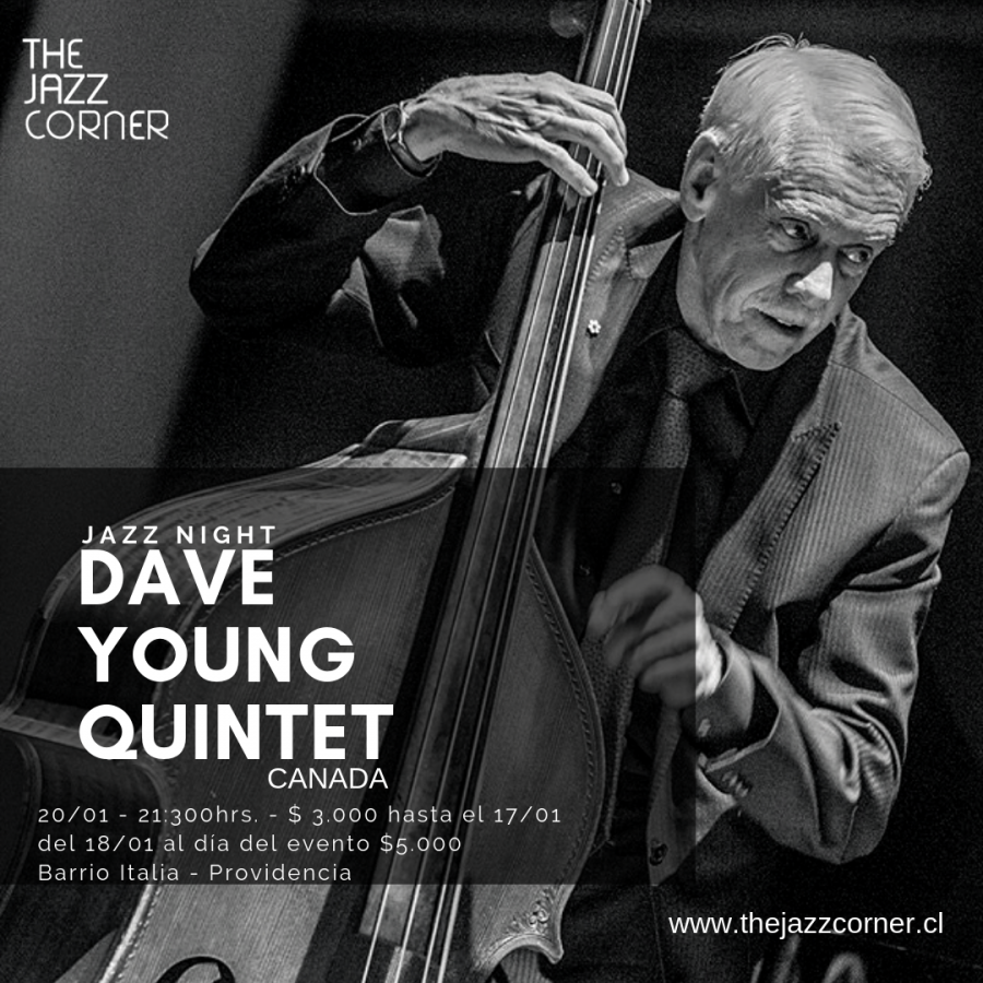 Dave Young Quintet (Canada)