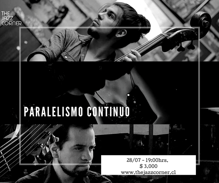 Paralelismo Continuo